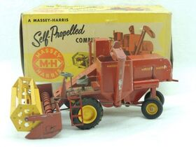 Stuart and Helen Deal Pedal Tractor & Toy Auction #3 featured photo 5