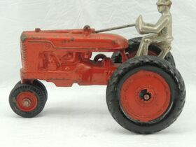Stuart and Helen Deal Pedal Tractor & Toy Auction #3 featured photo 9