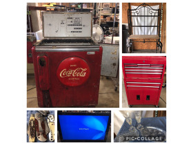 Kelley's Attic May Auction featured photo 1