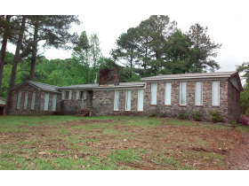 House & 38 Acres± In 3 Tracts (Cullman County) featured photo 1