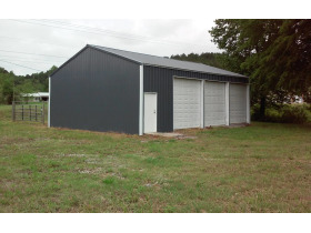 House & 38 Acres± In 3 Tracts (Cullman County) featured photo 4