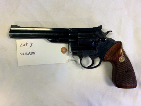 Weapons and Ammunition Online Auction featured photo 4