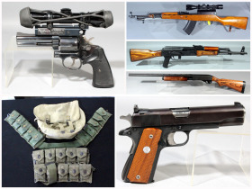 Outdoorsman's Delight Firearm And Accessory Auction featured photo 2