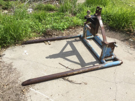Vassar Household, Tool  and Equipment Auction featured photo 4