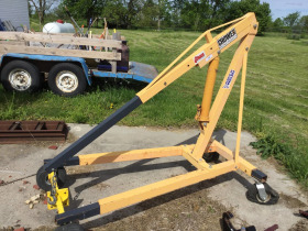 Vassar Household, Tool  and Equipment Auction featured photo 5