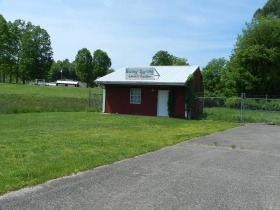 Store Building, Metal Building & 2.42 acres in Tracts - Absolute Live Auction featured photo 3
