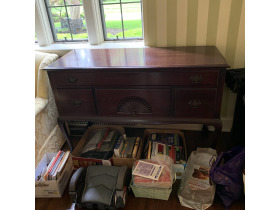 Online Only Moving Auction featured photo 3