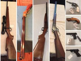 Summer Sportsman & Firearms Auction 19-0709.wol featured photo 1