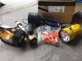 Auto Body Repair Tools, Vehicles, and MORE! 19-0714.wol featured photo 9