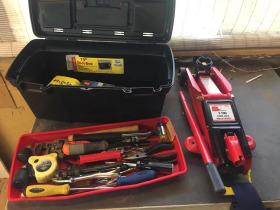 Auto Body Repair Tools, Vehicles, and MORE! 19-0714.wol featured photo 12