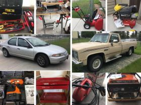 Auto Body Repair Tools, Vehicles, and MORE! 19-0714.wol featured photo 1