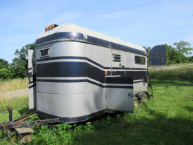 Vehicles Boat Saddles Tack And Personal Property At Absolute Online Auction