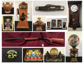 Troy Antique Online Auction - Phase 5 featured photo 1