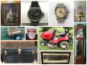 Troy Online Antique Auction Phase 7