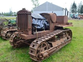 The Ted Spoelstra Collection - Project Tractors and Vehicles featured photo 5