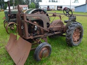 The Ted Spoelstra Collection - Project Tractors and Vehicles featured photo 3