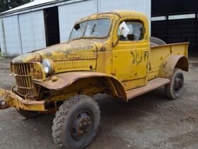 The Ted Spoelstra Collection - Project Tractors and Vehicles featured photo 7