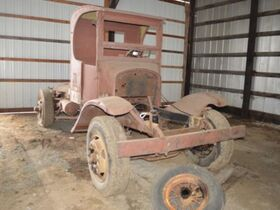 The Ted Spoelstra Collection - Project Tractors and Vehicles featured photo 12