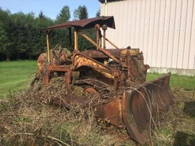 The Ted Spoelstra Collection - Project Tractors and Vehicles featured photo 11