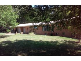 4-Bedroom Brick Home On 2 Acres±:  Spacious Home In Jackson County featured photo 1