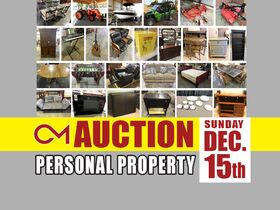 December 2019 MULTI-ESTATE AUCTION - Selling From Murfreesboro featured photo 1