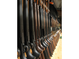Fall Firearms Auction Coming Soon featured photo 1