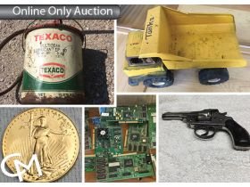 Guns, Coins, Toys, Tools, Antiques, Misc featured photo 1