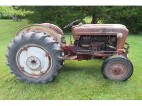 Ford 861, Hit & Miss Engines, Maytag Engines, Equipment, Tools, Trailers & More! featured photo 2