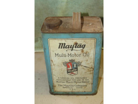 Ford 861, Hit & Miss Engines, Maytag Engines, Equipment, Tools, Trailers & More! featured photo 10