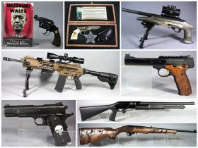 Rootinest, Tootinest Fall Firearm Auction featured photo 1
