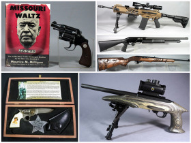 Rootinest, Tootinest Fall Firearm Auction featured photo 2