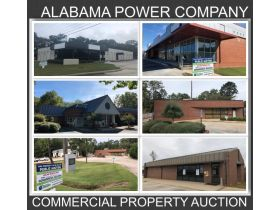 ALABAMA POWER COMPANY - Commercial Business Offices Auction featured photo 1