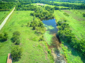 ORTEZ ESTATE AUCTION-GLENCOE, OKLAHOMA REAL ESTATE AUCTION -HOME and 78 +/- Acres PLUS Personal Property featured photo 3