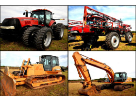 ABSOLUTE FARM EQUIPMENT AUCTION featured photo 1
