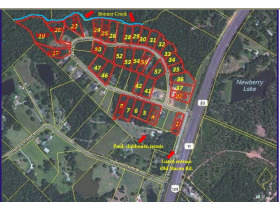 Real Estate Auction - Residential Lots Liquidation - Gray, GA featured photo 1