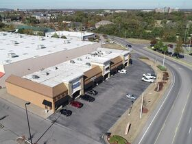 AUCTION: Multi-Tenant Commercial Property in Murfreesboro - Zoned CH - 17,600+/- SF - Fully Leased! featured photo 8