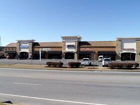 AUCTION: Multi-Tenant Commercial Property in Murfreesboro - Zoned CH - 17,600+/- SF - Fully Leased! featured photo 7