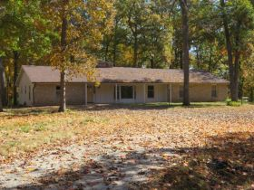 Church Building or Residential Home on 6 +/- Acres, Sells To High Bidder, 4802 E. St. Charles Rd., Columbia, MO featured photo 1