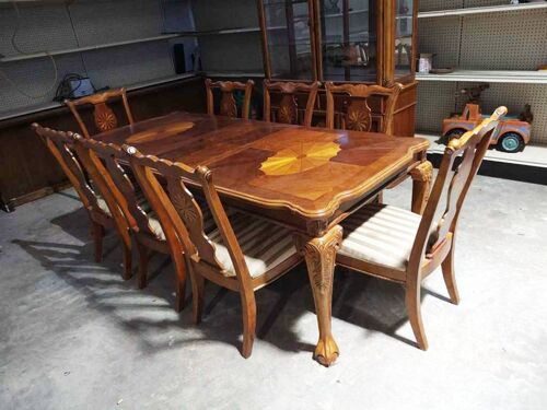 November Warehouse Auction:  Vintage Furniture, Appliances, Tools, Houseware & Collectibles featured photo