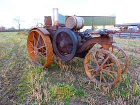The Pre '30 Auction 2020 - Tractors and Implements featured photo 11
