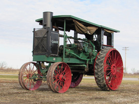 The Pre '30 Auction 2020 - Tractors and Implements featured photo 12