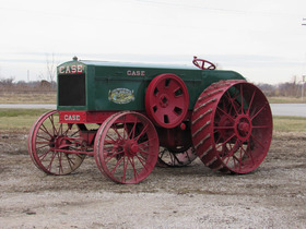 The Pre '30 Auction 2020 - Tractors and Implements featured photo 7
