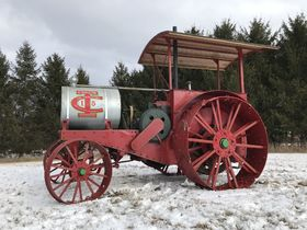 The Pre '30 Auction 2020 - Tractors and Implements featured photo 2
