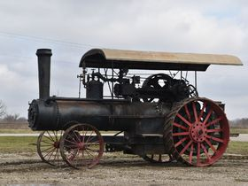The Pre '30 Auction 2020 - Tractors and Implements featured photo 8