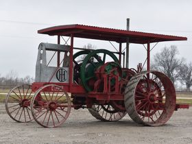 The Pre '30 Auction 2020 - Tractors and Implements featured photo 3