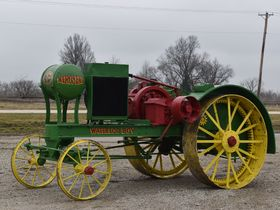 The Pre '30 Auction 2020 - Tractors and Implements featured photo 5