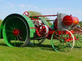 The Pre '30 Auction 2020 - Tractors and Implements featured photo 10