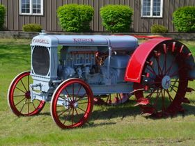 The Pre '30 Auction 2020 - Tractors and Implements featured photo 6