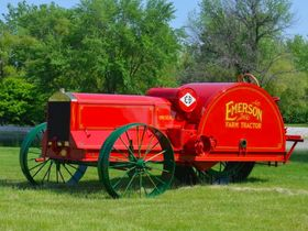 The Pre '30 Auction 2020 - Tractors and Implements featured photo 4