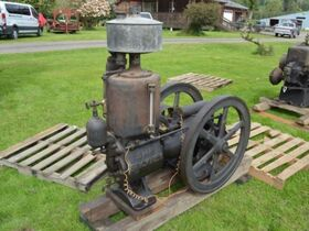 The Ted Spoelstra Collection - Stationary Engines featured photo 3